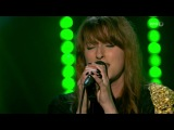 Royksopp feat. Susanne Sundfor - Running To The Sea (Live on Lydverket)